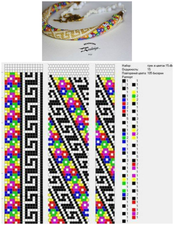 Bead Crochet                                                                                                                                                                                 More