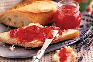 SURE.JELL® for Less or No Sugar Needed Recipes - Sour Cherry Jam Recipe - Kraft Recipes
