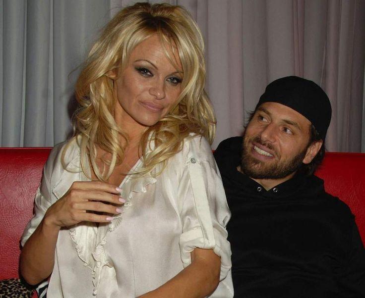 Pamela Anderson files for divorce after re-marrying ex-husband Rick Salomon