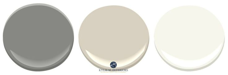 The best paint colours to update a brick fireplace. Kylie M Interiors