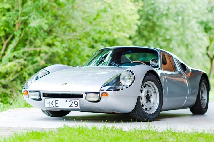 1964 Porsche 904   Classic Driver Market