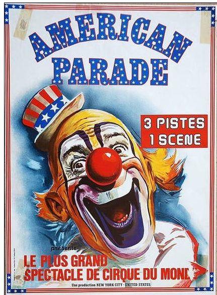American Parade Bouglione