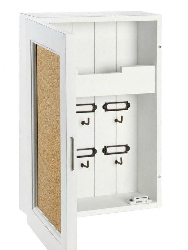 die besten 25 schl sselkasten wei ideen auf pinterest. Black Bedroom Furniture Sets. Home Design Ideas