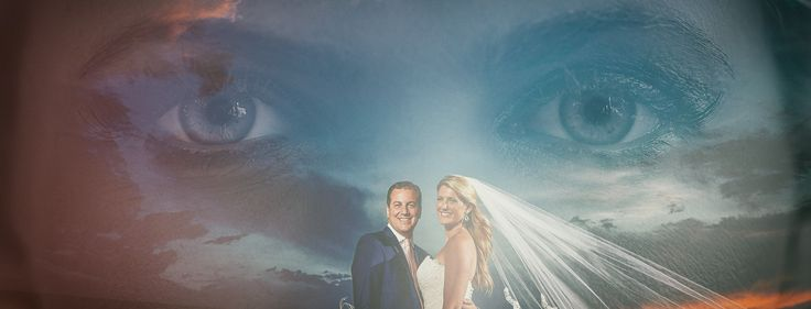 Creative wedding photography by rChive Visual Storytellers
