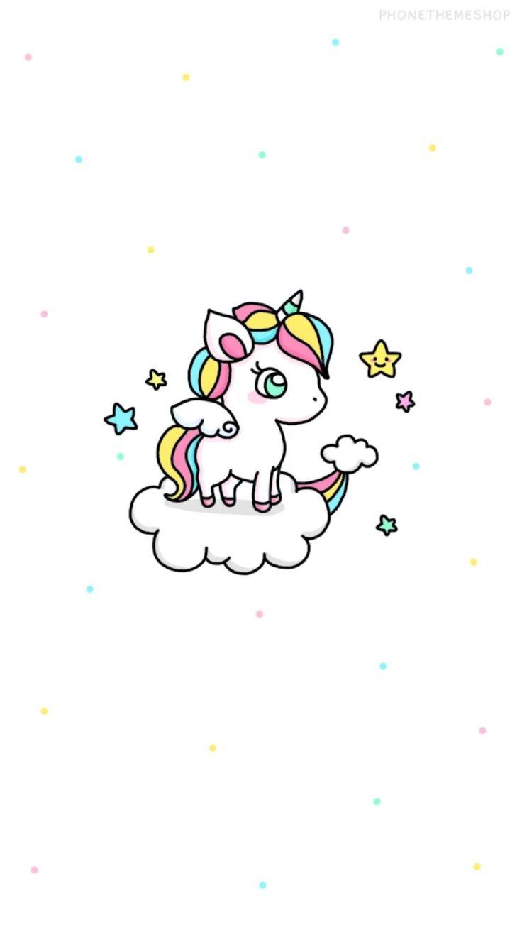 Pin by Amber on Cute Pinterest Unicorns and Wallpaper