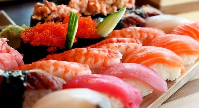 Image result for sushi japan