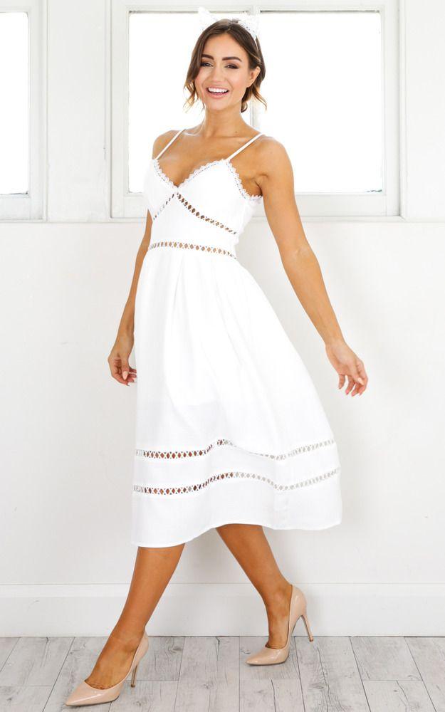 Best 25+ White party dresses ideas on Pinterest   White ...