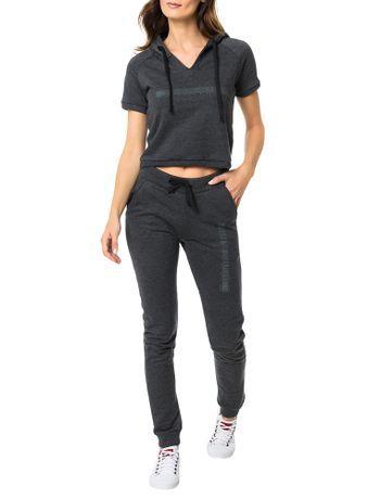 bf1f0219541c5 Casaco-De-Moletom-Calvin-Klein-Underwear-Cinza-Grafite