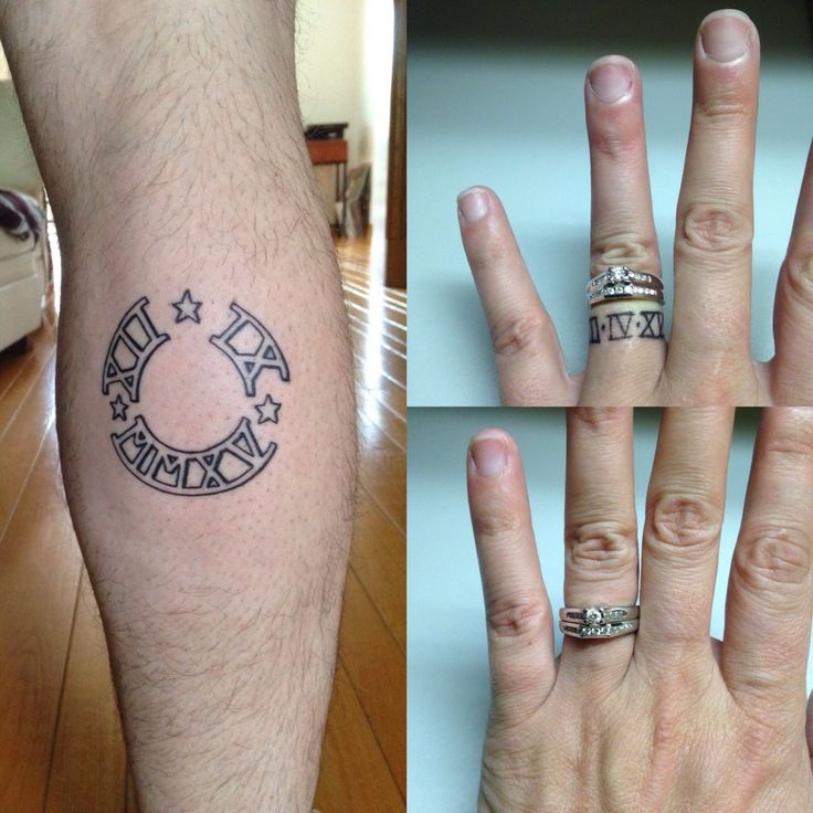 Married Ink