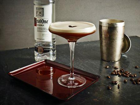 Vodka Espresso / Espresso Martini image 24039