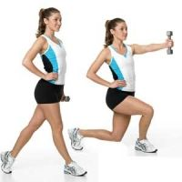 Best Workouts for Athletic Body Types | Women's Health Magazine