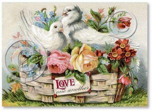 Item 44 Victorian Doves Roses Plaque by Fairy Freckles Studios, http://www.amazon.com/dp/B0036USJFO/ref=cm_sw_r_pi_dp_scH5rb0BH0P6E