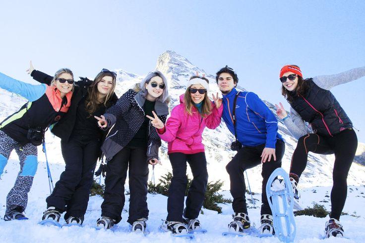 Blog mode lifestyle et bonne humeur ! La penderie de Chloé: Voyage - station de ski Gourette