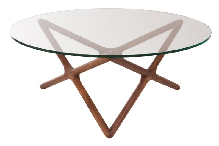The Matt Blatt Triple X Coffee Table - Matt Blatt