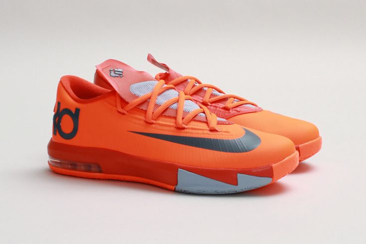 "Nike KD VI ""NYC 66″"