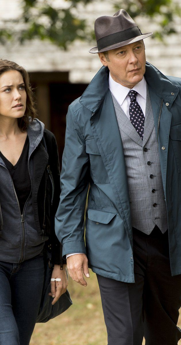 The Blacklist (TV Series 2013– ) photos, including production stills, premiere photos and other event photos, publicity photos, behind-the-scenes, and more.