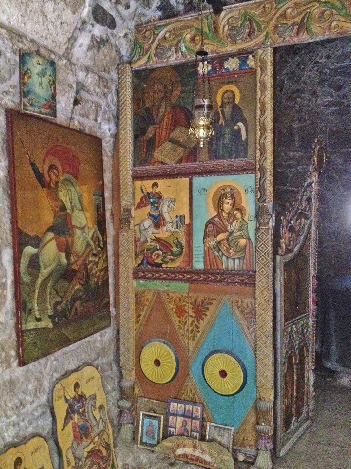 9 best Icons - St. Dimitrios images on Pinterest ...