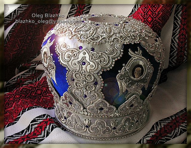 Blazhko's gold embroidery | by Blazhko's gold embroidery