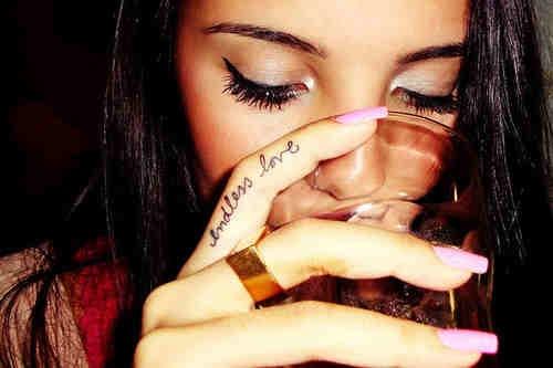 I love this tattoo.