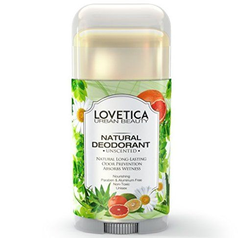 Natural Deoderant Archives - Pro Health Link
