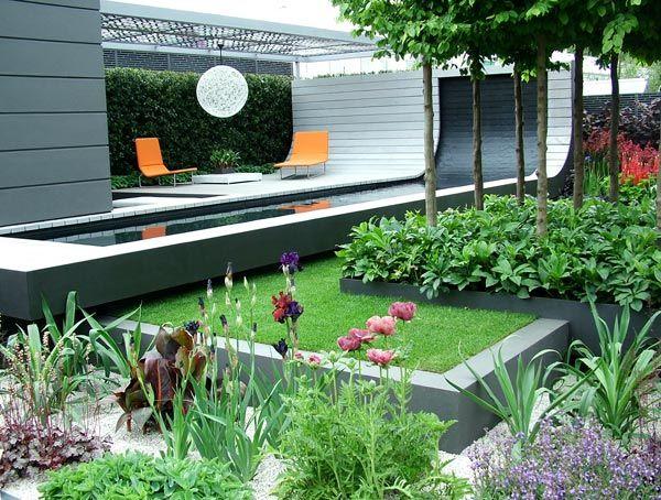 Australian Garden - Chelsea Flower Show