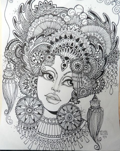 find this pin and more on coloring pages fantasy by zumadays