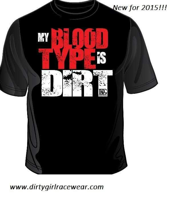 If you are a hard core fan of dirt track racing your blood type is DIRT! Racing…