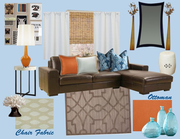 Best 25 Orange living rooms ideas only on Pinterest