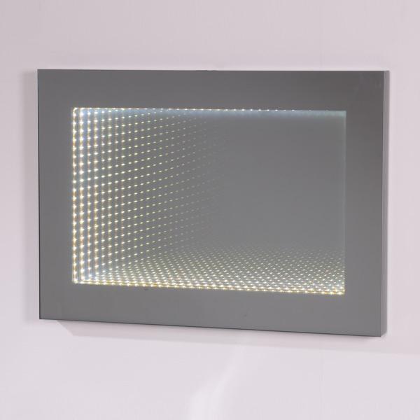 Infinity Mirror Landscape 14995 BetterBathrooms
