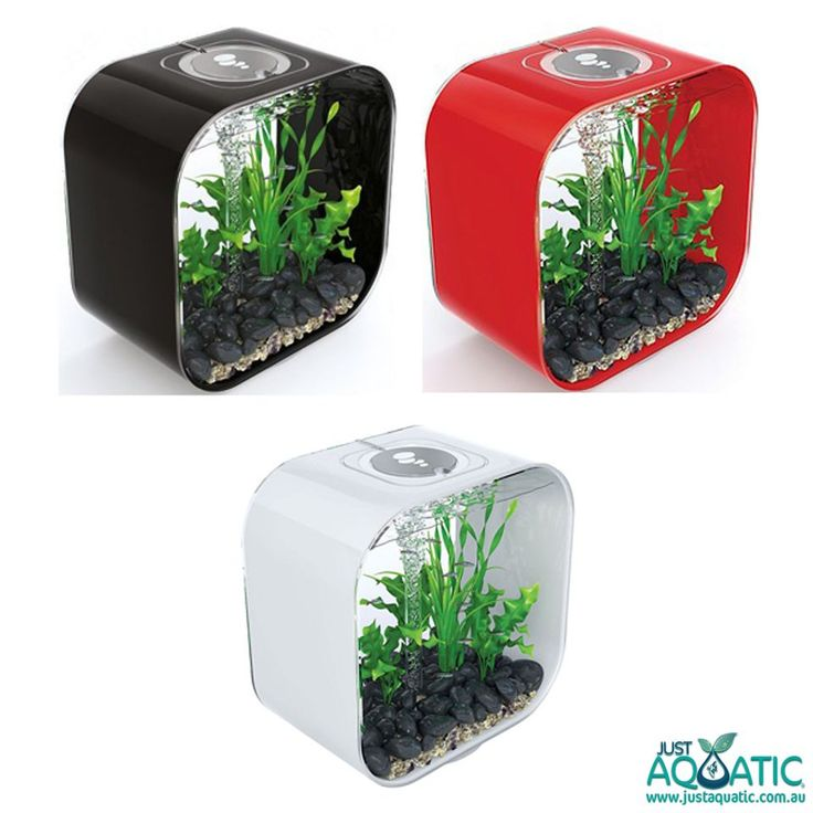 BiOrb Life Square 30L