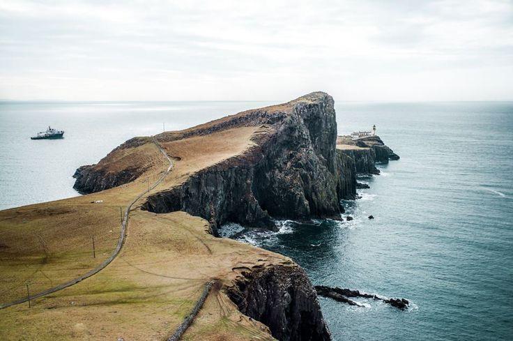 Skye a été l'une des plus belles étapes de notre road trip en Écosse ! Je vous donne mes conseils, mes bonnes adresses, et mes spots photo.