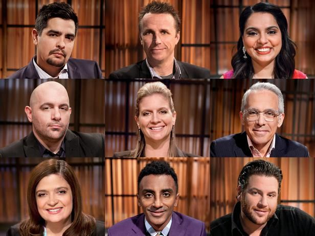 How well do you know the #Chopped judges? Take this quiz to find out!