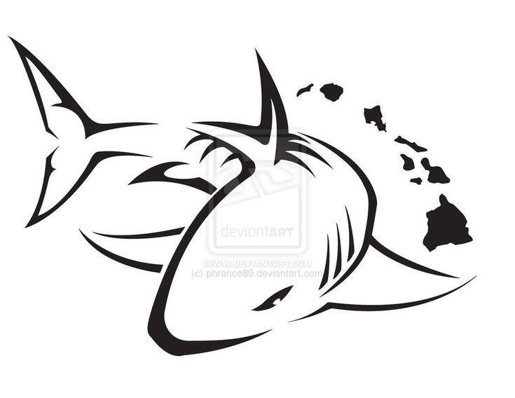 tribal_shark_tattoo_design_by_phrance89-d6wwq35.jpg (1017×786)