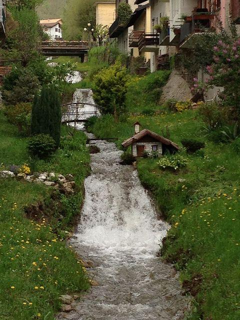 Levico Terme, Trentino-Alto Adige, Italy