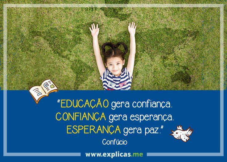 #explicasme #educação