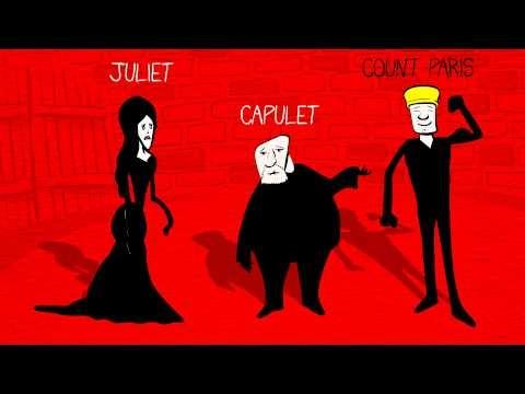 McDonald's presents Romeo & Juliet in 38 seconds