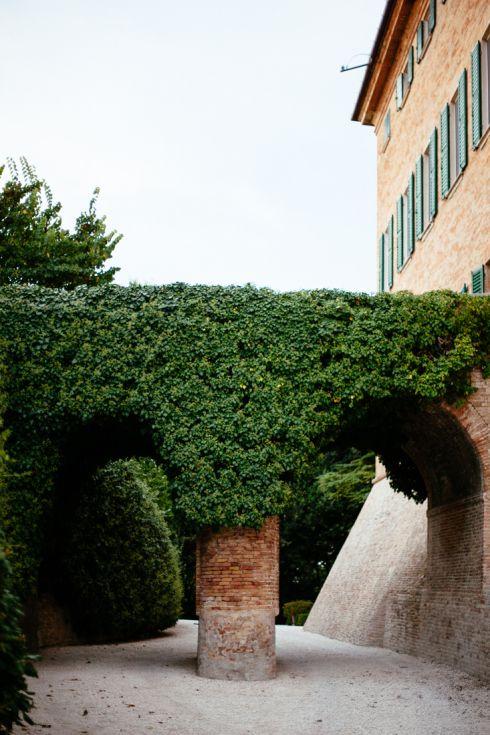 Monterado, Marche. Ph. by Matteo Crescentini