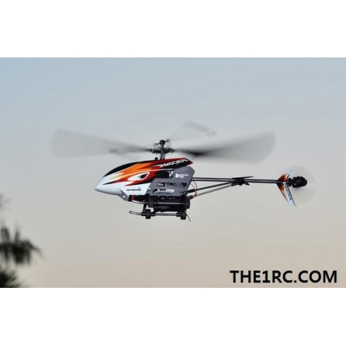 FPV INVADER HELICOPTER 2.4Ghz 5.8Ghz
