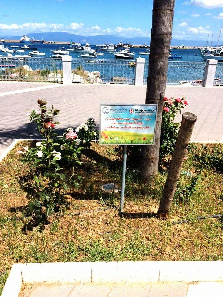 Porto Vibo Marina