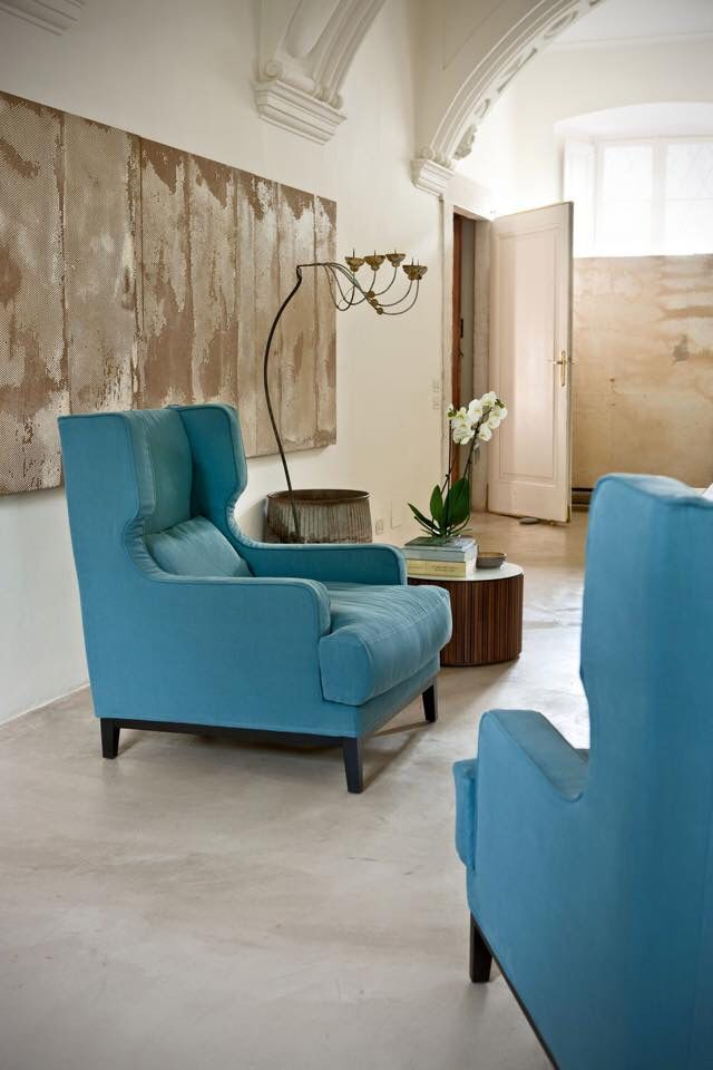 17 mejores ideas sobre sillones individuales en pinterest for Sillones individuales