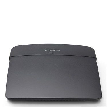 Linksys E900 Wireless-N Router