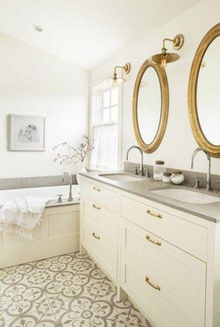 16+ ideas for farmhouse bathroom white toilets – Farmhouse!