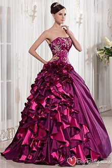 Plus Size Masquerade Ball Gowns - Bigballgowns.com                                                                                                                                                                                 More