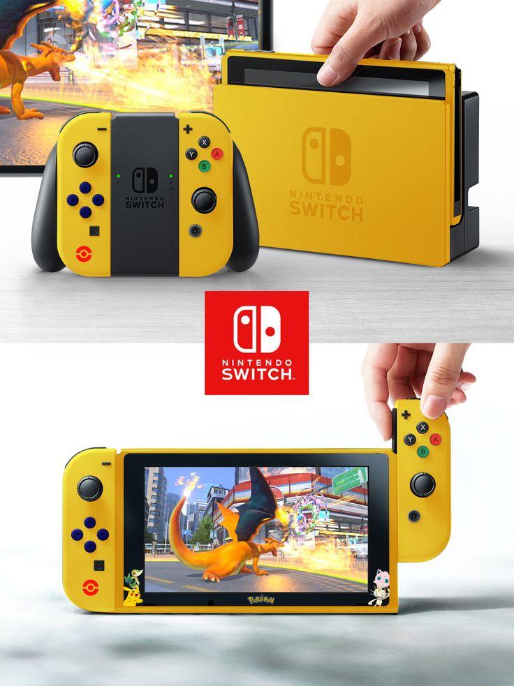 Based on the Pokemon Yellow Game Boy Color Nintendo