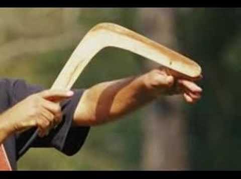 My Boomerang Won't Come Back - Charlie Drake