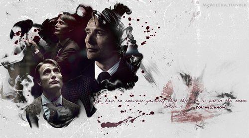 Hannibal series - hannibal-television-series Photo