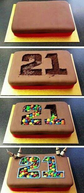 Was für eine tolle Idee! – cakes – #cakes #eine…