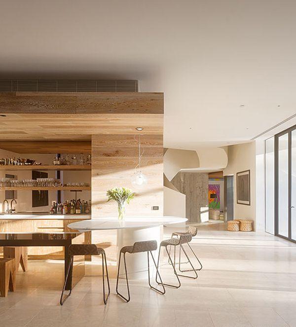 Based in australia royal oak floors by harper for Interior design inspiration australia