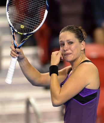 Canadian Stephanie Dubois retires - Page 2 - TennisForum.com
