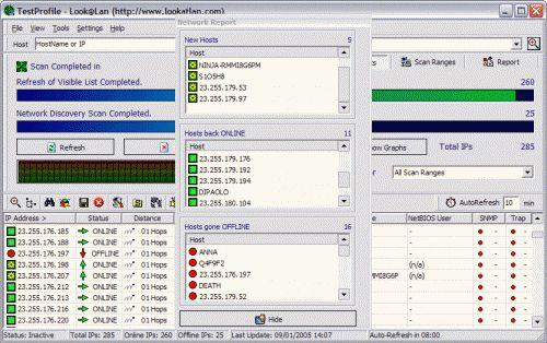 Os x snmp monitoring software